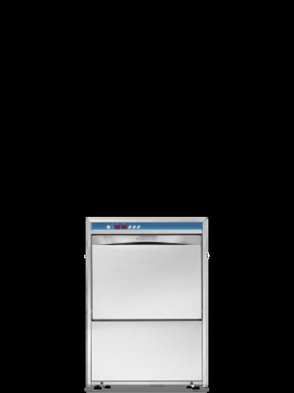 DIHR Geschirrspüler G600SDDE