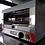 Thumbnail: DIHR Toast-/Überbackgerät, einfach