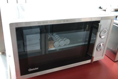 BARTSCHER Microwelle 900W