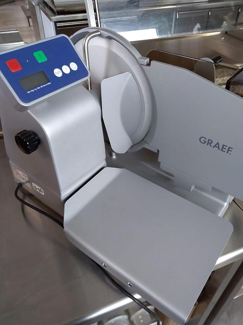GRAEF Aufschnittmaschine