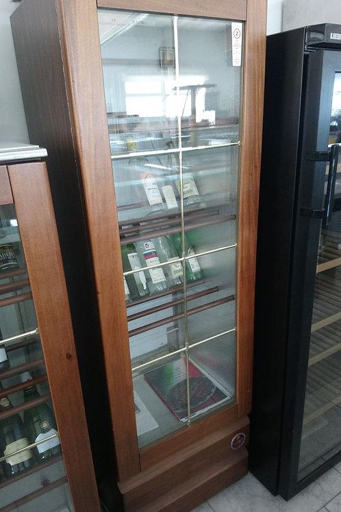 Weinkühlschrank Elettromec Zambon (Holzoptik) B85