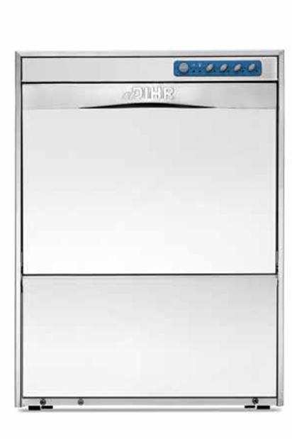 DIHR Geschirrspüler DS50D