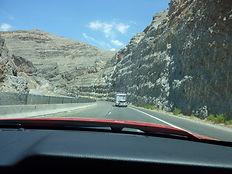 Nord for Vegas. Drivingusa.dk - Roadtrip i USA