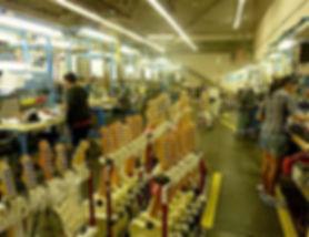 Factory tour i USA, drivingusa,dk, roadtrip