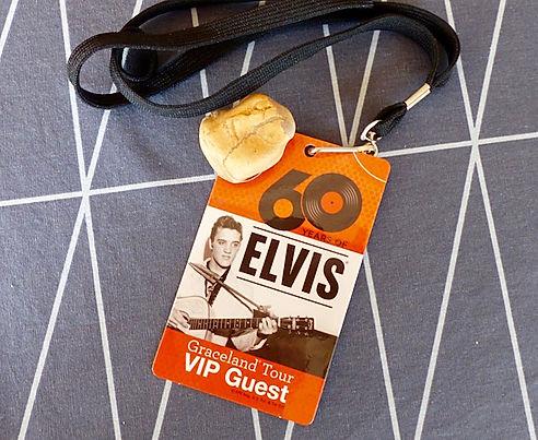 VIP billet til Graceland. Roadtrip ruter og nationalparker i USA