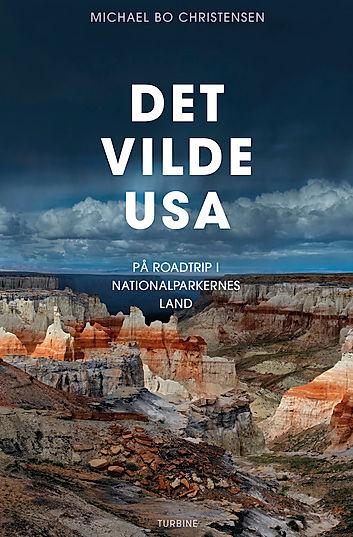 Det vilde USA, skrevet af Michael Bo Christensen.jpeg