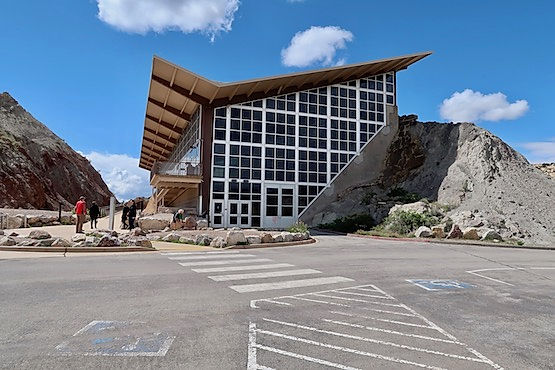 Dinosaurmuseet i Utah, USA.jpeg