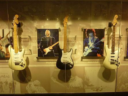 Fender Factory Tour, Corona, LA, drivingusa,dk, roadtrip