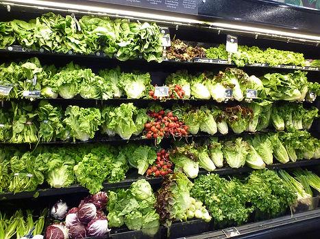 Supermarked i USA
