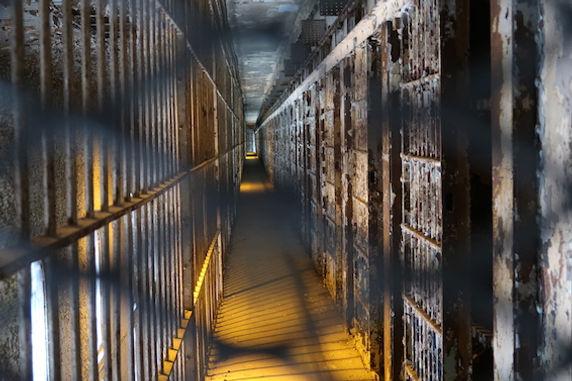 Scerer fra Air Force One er lavet i Ohio fængslet. www.drivingusa.dk