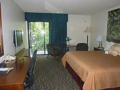 Hoteller i USA, Roadtrip ruter og nationalparker i USA