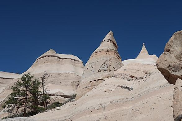 New Mexico har mange naturoplevelser. www.drivingusa.dk
