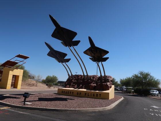 Pima Air and Space Museum, Arizona