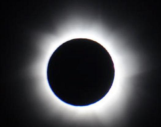 Solformørkelsen i USA 2017
