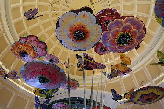 Glaskunst på Hotel Bellagio.jpg