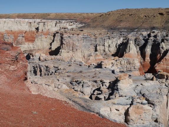 Ukendt naturperle kun 2 timer fra Grand Canyon.