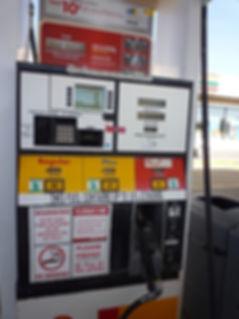 Benzin i USA, benzinpriser, Roadtrip ruter og nationalparker i USA