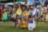 Indianer Pow Wow i USA