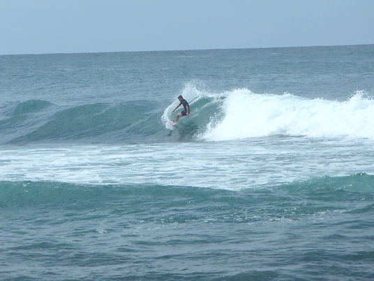 Surfin' Hawaii. Roadtrip ruter og nationalparker i USA
