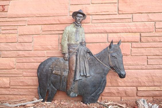 John Otto. Colorado National Monument.jpg