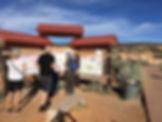 Besøg statsparken Coral Pink Sand Dunes i Utah