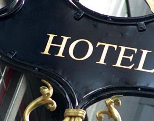 Super 8 Hotel i USA. Roadtrip ruter og nationalparker i USA