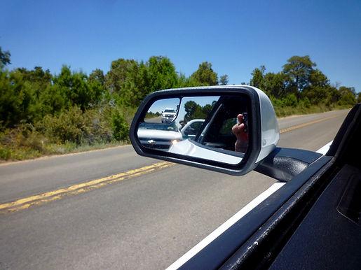 Park Rangers giver bøder, drivingusa,dk, roadtrip