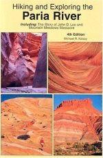 USA bog om vandreture