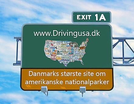 Danmarks største site om nationaparker i usa