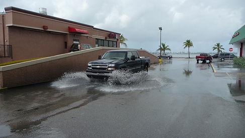 Vejret i Florida