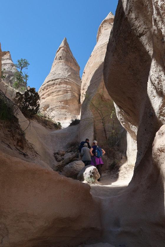 Kasha-Katuwe Tent Rocks. www.drivingusa.d