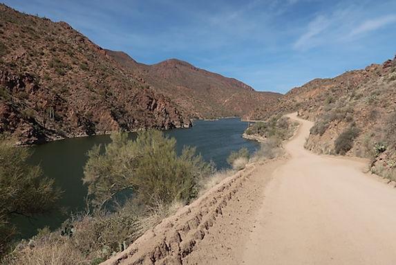 Apache Trail med drivingusa.dk