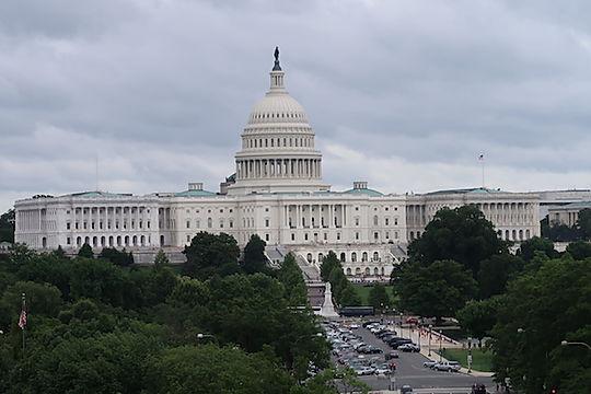Capitol Hill. www.Drivingusa.dk