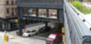 New York High Line