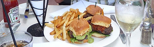 Burgers USA, drivingusa,dk, roadtrip