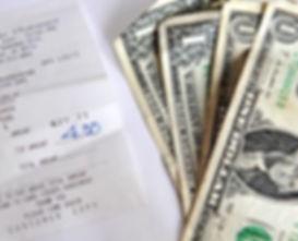Drikkepenge i USA
