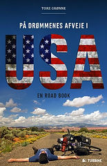 Rejsebog om USA af Tore Grønne