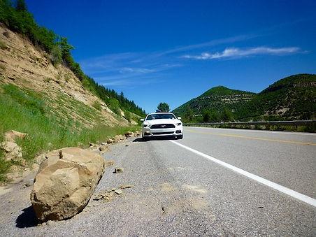 Dækker min forsikring i USA. Roadtrip. Drivingusa.dk