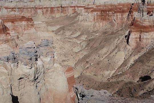 Hopi indianerne. Ha Ho No Geh Canyon. drivingusa.dk roadtrip og nationalparker
