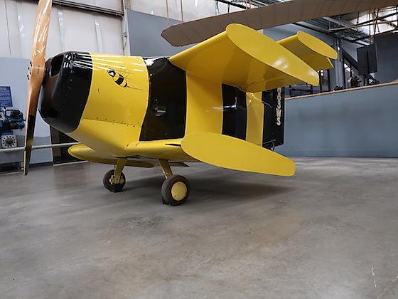 Pima flymuseum
