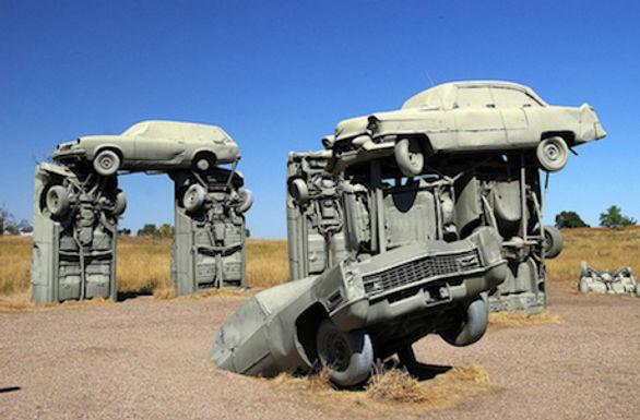 Biler i Carhenge.jpg