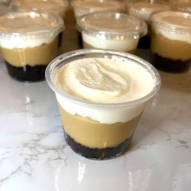 Caramel Budino