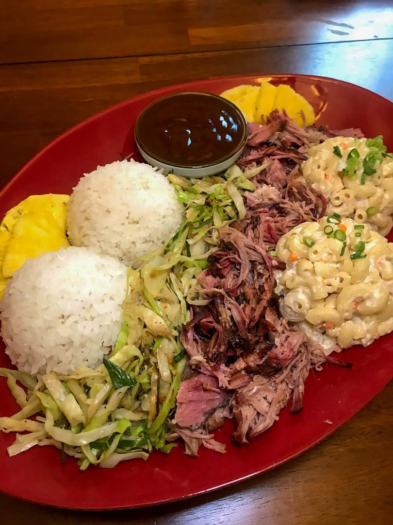 Kahlua Pork