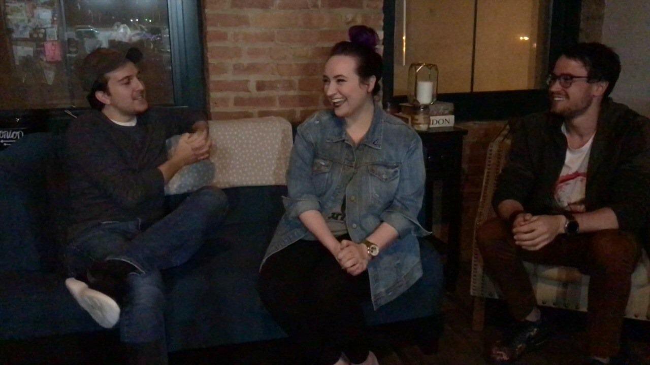 Taylor Pasche - Director #TeamTRU Tuesday