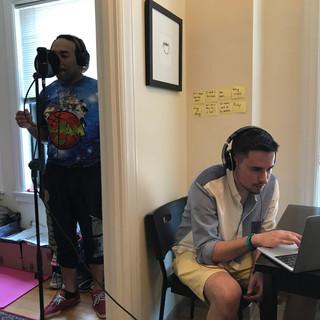 Demo Recording