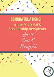 IMES Scholarship Results (Fall 2020).jpg