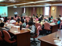 2009維也納大學訪問學人計畫