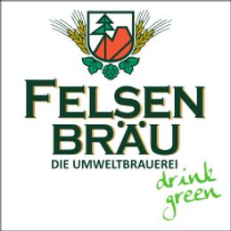 Logo Felsenbräu