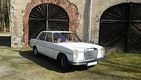 Mercedes /8 280 E