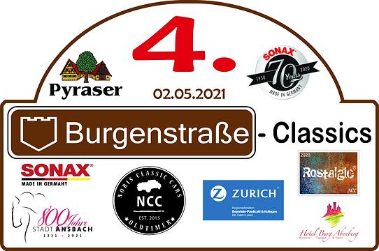 Burgenstraße-Classics